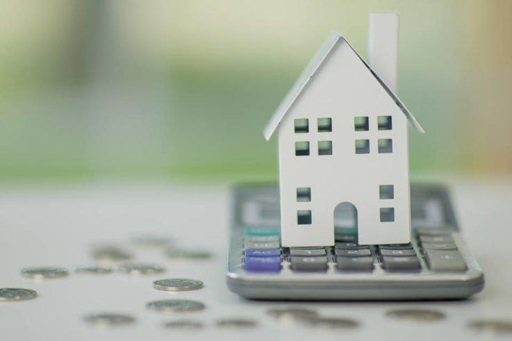 Ипотека без начального взноса под залог жилья