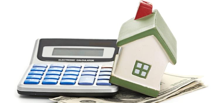 Действия при налоговом вычете при ипотеке