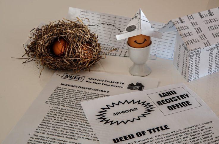 Программа помощи ипотечным заемщикам