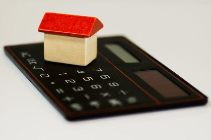 Ипотечный калькулятор от Сбербанка