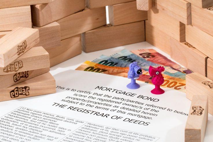 Заявление на снижение процентной ставки по ипотеке Сбербанка