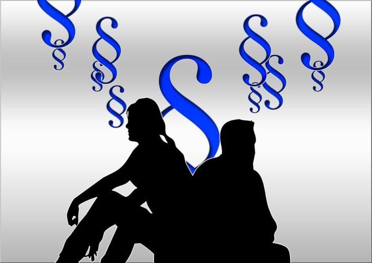 Законодательная база и регулирование имущественных вопросов при разводе