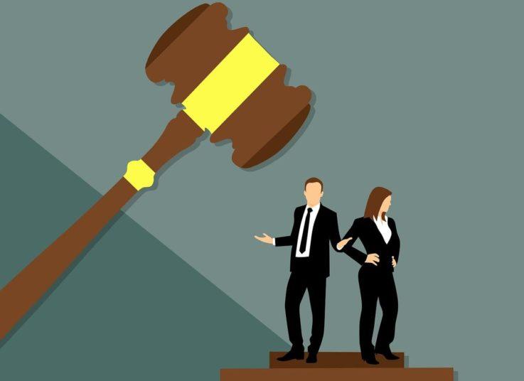 Раздел ипотечной квартиры в суде