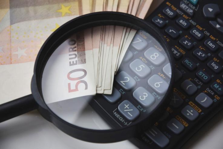 Как рассчитать ежемесячный платеж