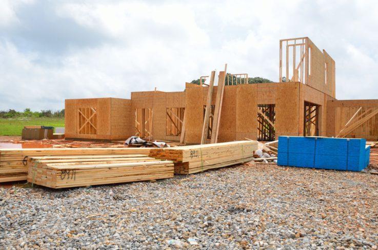 Кредит на строительство дома
