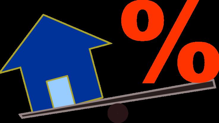 Проблемы ипотечного кредитования
