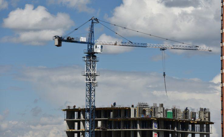 Монополизация рынка строительства жилья и высокие риски