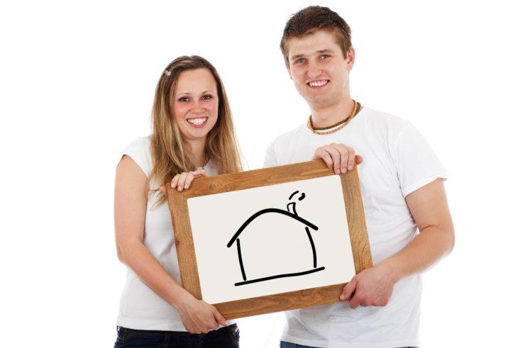 Слабое участие государства в поддержке ипотеки