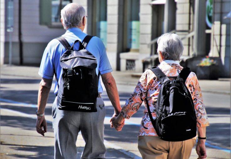 Виды пенсионных выплат