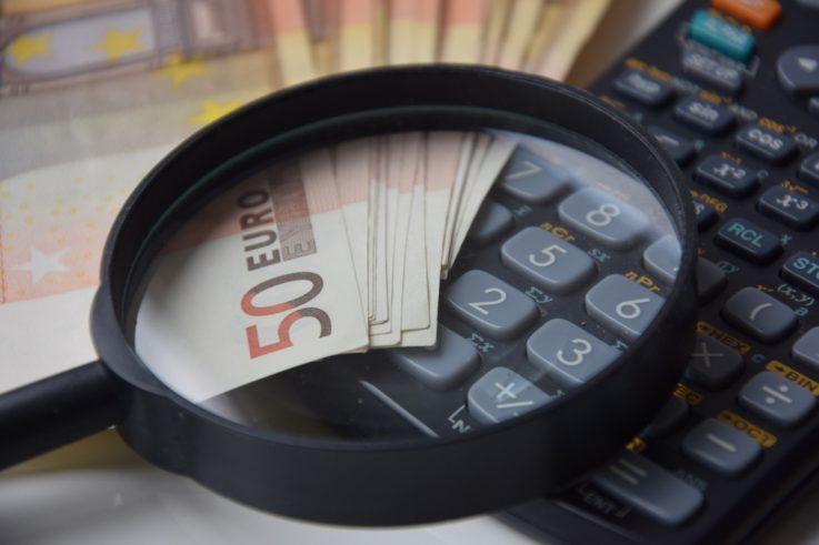 Закрытие ипотечного счёта