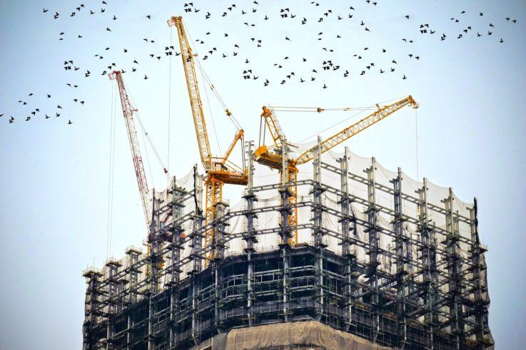Варианты приобретения «новенького» жилья