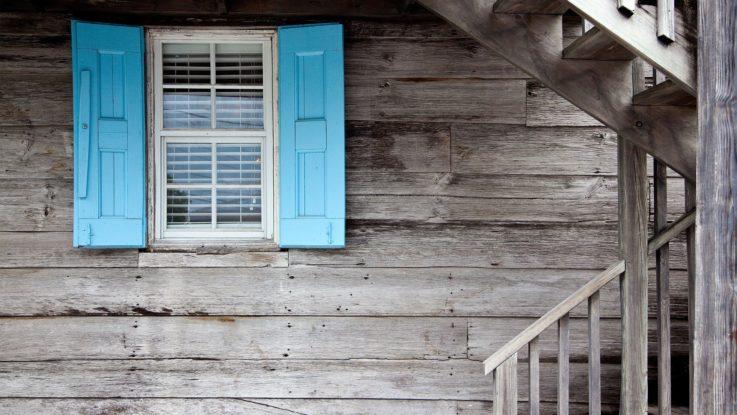 Программа ветхое жилье