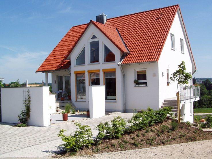 Покупка дома с земельным участком
