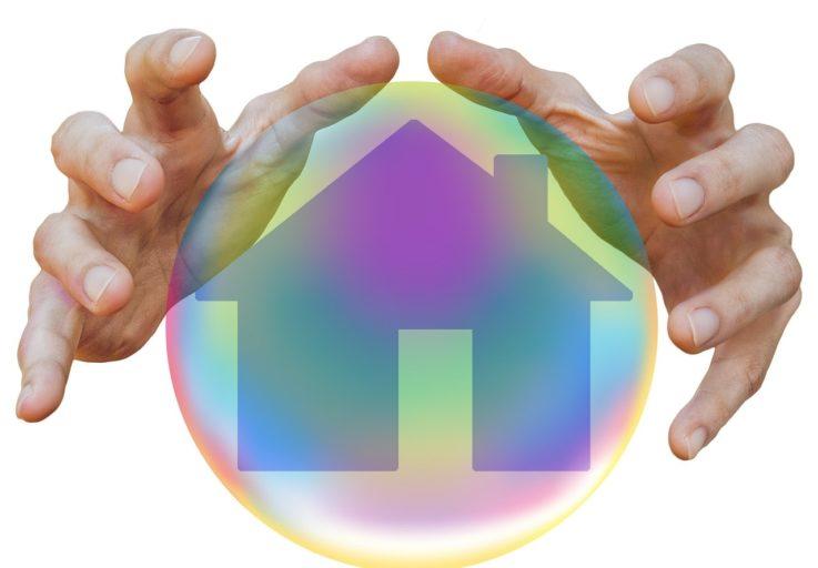 Особенности страхования ипотеки в ВСК