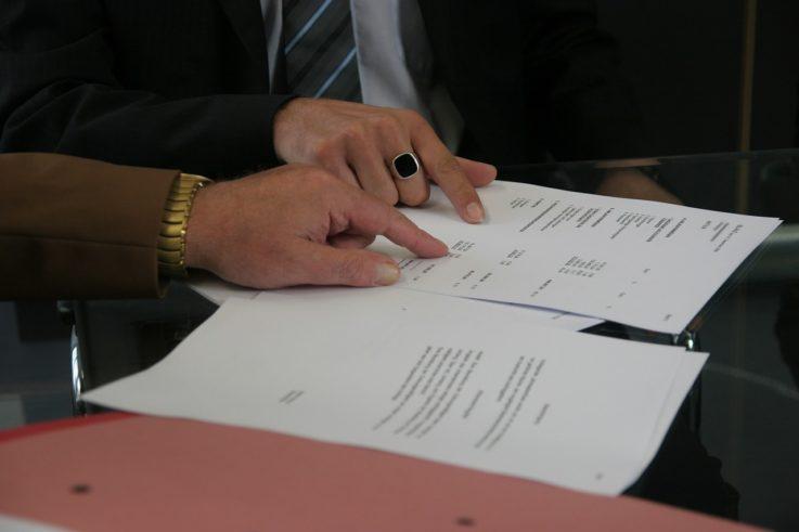Ипотека в силу договора