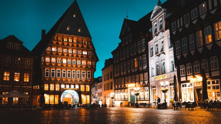 Чем выгоден кредит в Германии