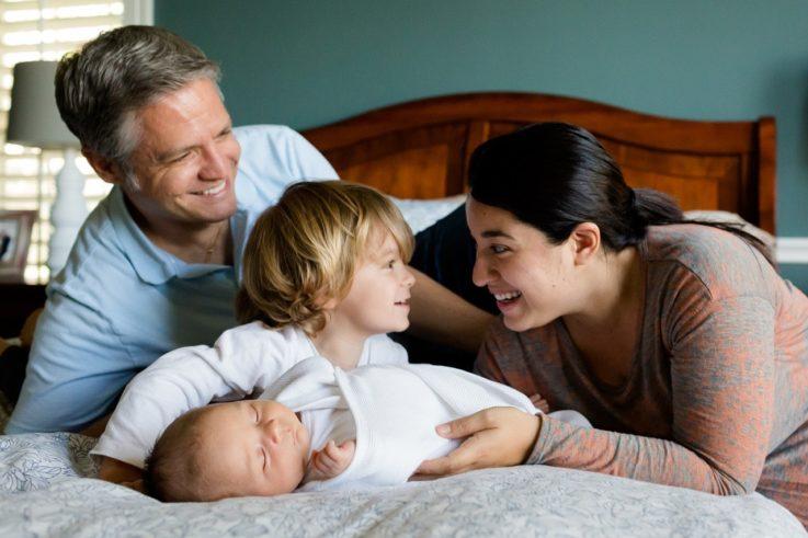Ипотека при рождении детей