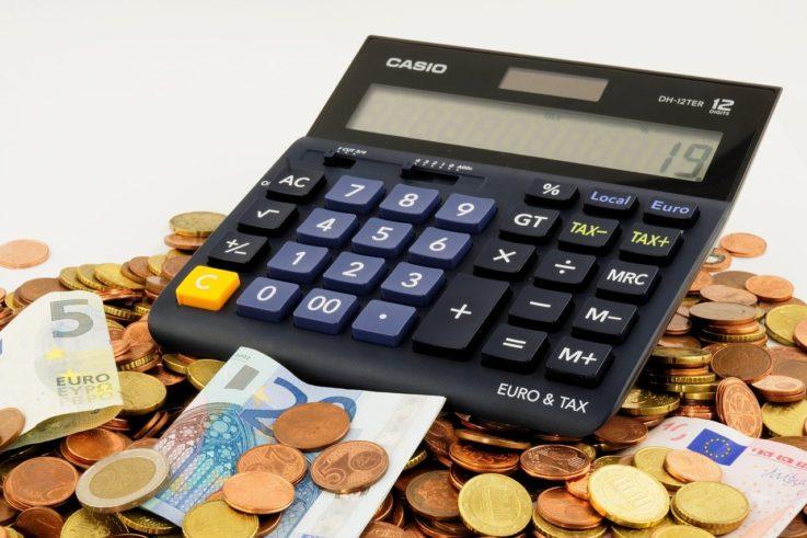 Как рассчитать размер субсидий