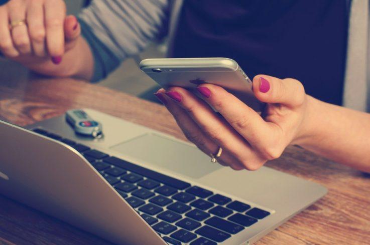 Как подать онлайн-заявку