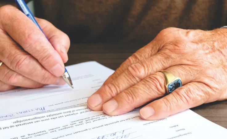 Как заключить договор пожизненной ренты на квартиру