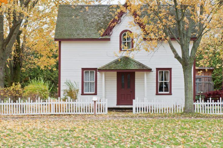 Вторичное жильё