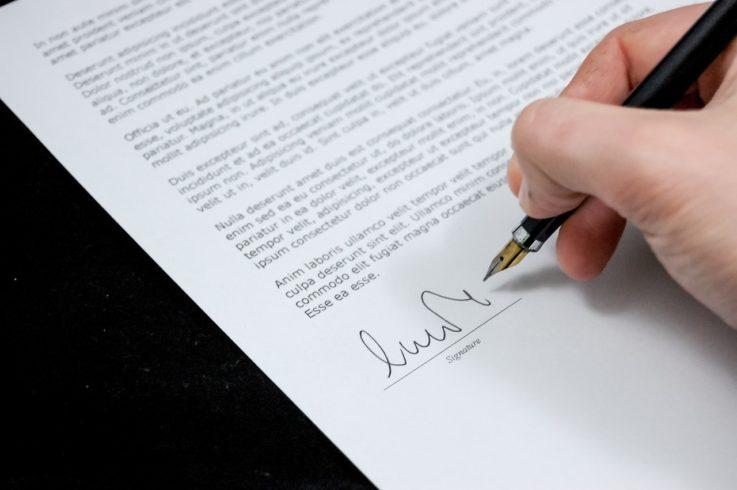 Подача заявления на перевод квартиры в нежилой статус